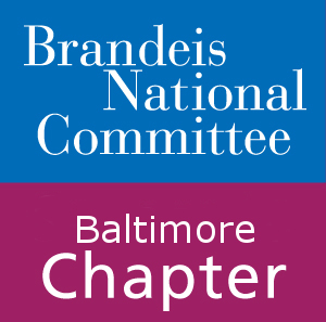 Get Involved with the Baltimore BNC Chapter!