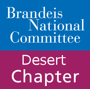 Get Involved with the Desert BNC Chapter!