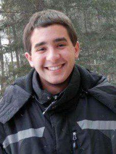 Jacob Abrams