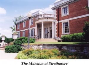 strathmorehall