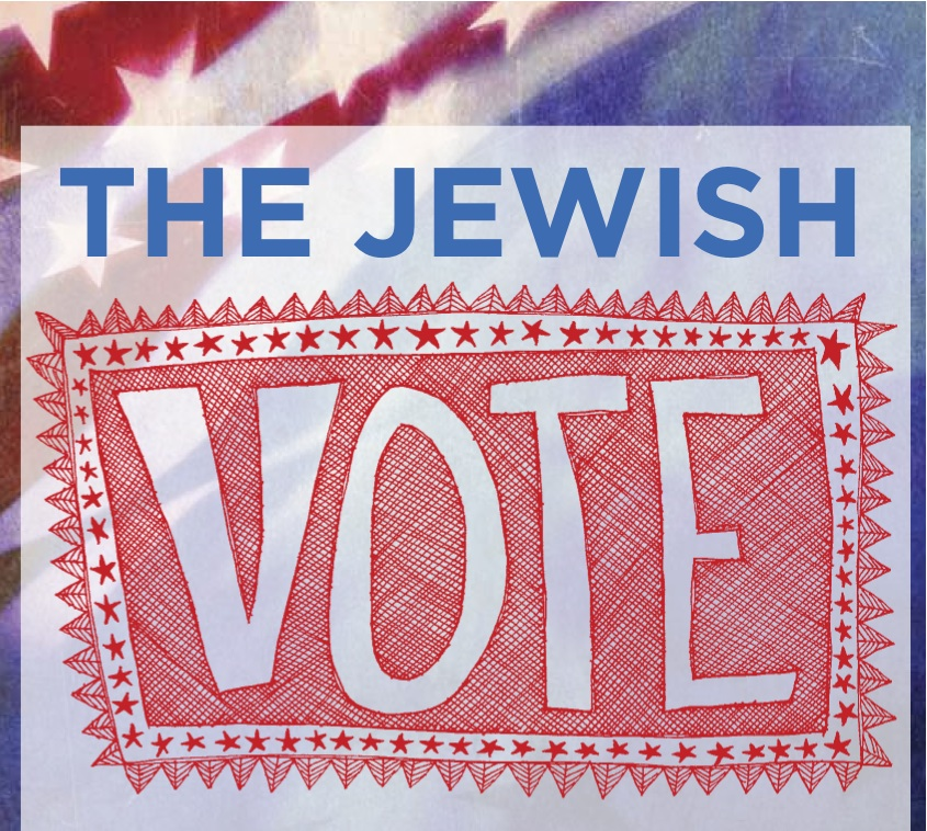 The Jewish Vote talk at the Sarasota BNC