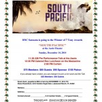south pacific 2 flyer