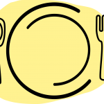 iammisc-Dinner-Plate-with-Spoon-and-Fork