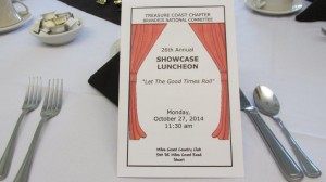 Showcase Luncheon 2014