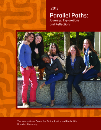 Parallel_Paths_2013_Sorensen_Fellowship_Cover