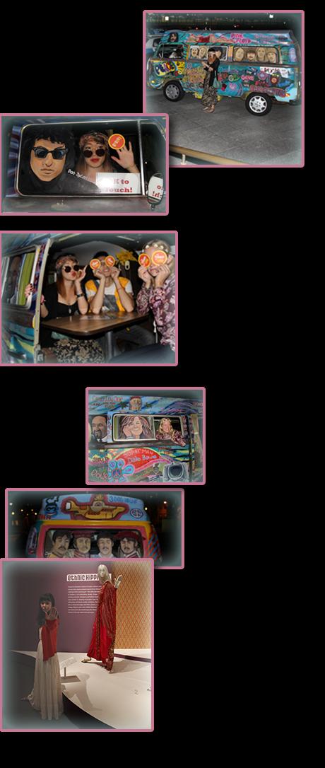 Hippie Chic Panel 1