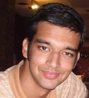 Aditya Sanyal '13