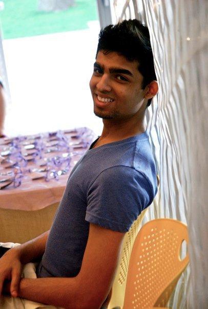 Aziz Sohail '13