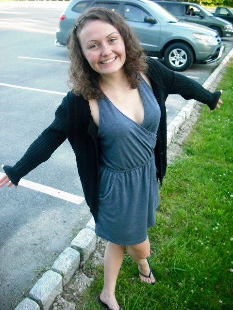 Hailey Magee '15