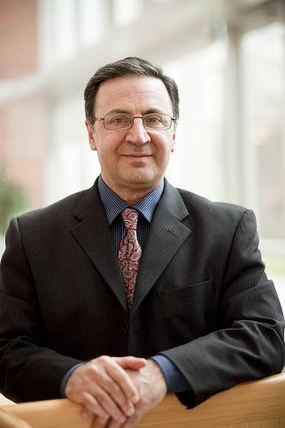 Nader Habibi 2011