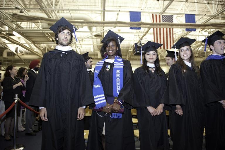 11 Economics Grad Candids A014
