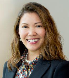 Head shot of Dr. Kim Ariyabuddhiphongs