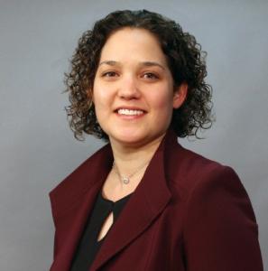 Headshot of Dr. Tracy Foo