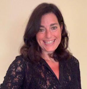 Headshot of Dr. Rachel Kramer