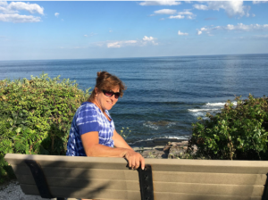 Victoria Felson in Maine