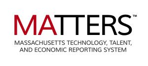 Logo for the MATTERS project