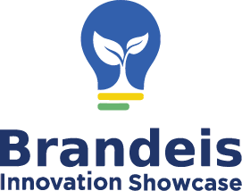Brandeis Innovation Showcase Logo