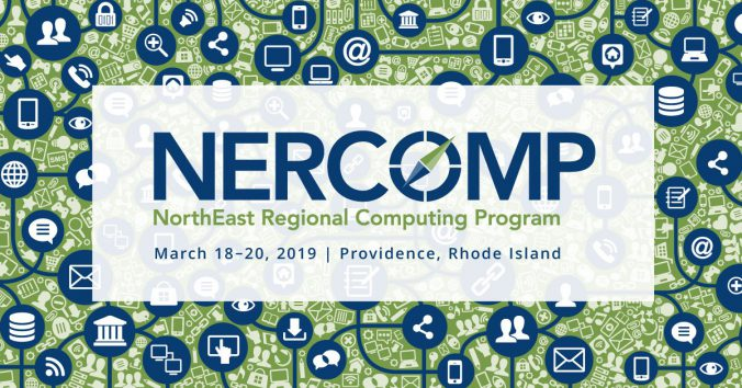 NERCOMP Conference Banner