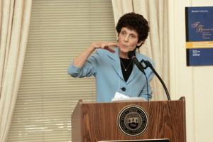 Prof. Amy Sales