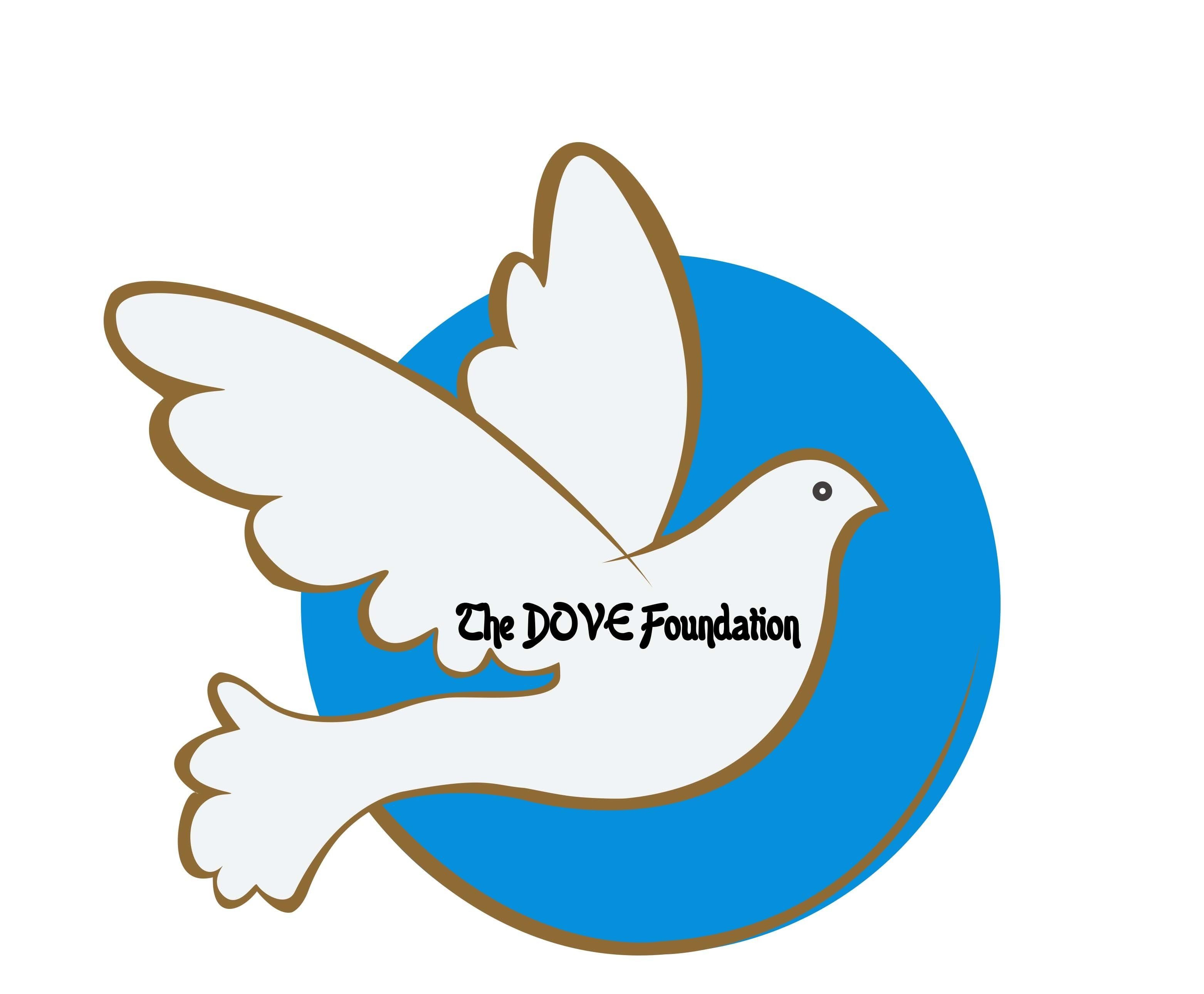 New high definition logo I created for the Dove Foundation