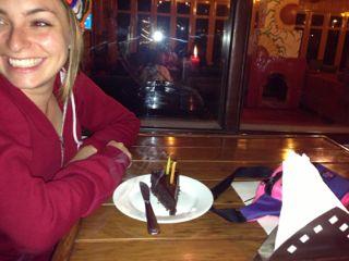 My Big Fat Indian Birthday, #21