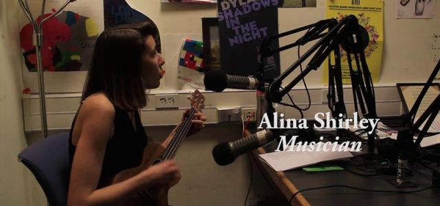 <!-- AddThis Sharing Buttons above -->Brandeis University students and WBRS hosts Tobias Reynolds and Yair Koas are bringing live music to people in an unusual way- over the radio. Along with performer Alina Shirley, they […]<!-- AddThis Sharing Buttons below -->