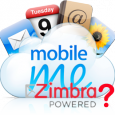 Apple announced their update to .mac as me.com and mobileme.com Apple – MobileMe – A Guided Tour It sounds and looks an awful lot like a skinned version of Zimbra […]