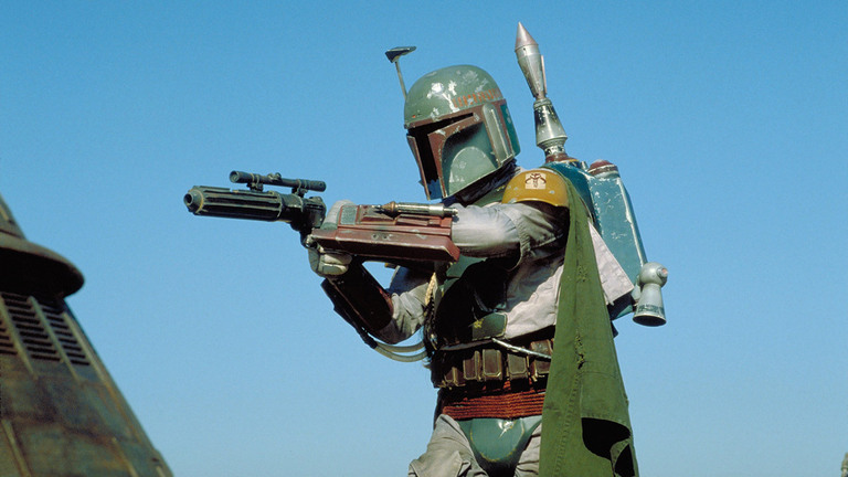 PIWI proteins are bounty hunters, like Boba Fett