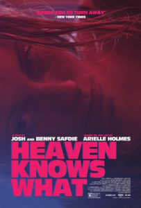 heaven knows