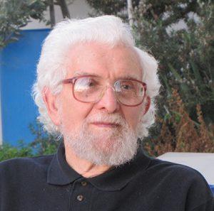 Sam Schweber