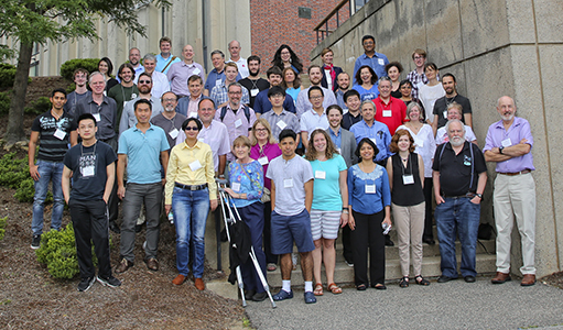 Physics Conference Group