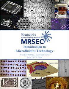 Microfluidics course
