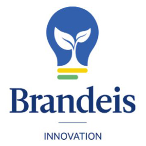 Brandeis Innovation logo