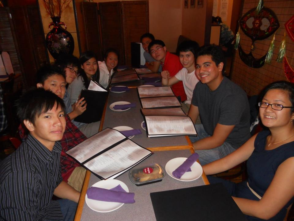 Island Hopper has been a traditional spot as the first dinner outing of the semester for SEAC @ Brandeis. This event had a great turn out. Island Hopper accommodated us all very...