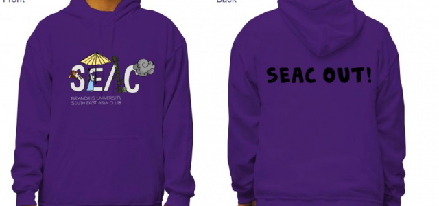 The South East Asia Club has finally gotten Sweatshirts! Here are the blueprints of the sweatshirt! (website)                       Here is […]