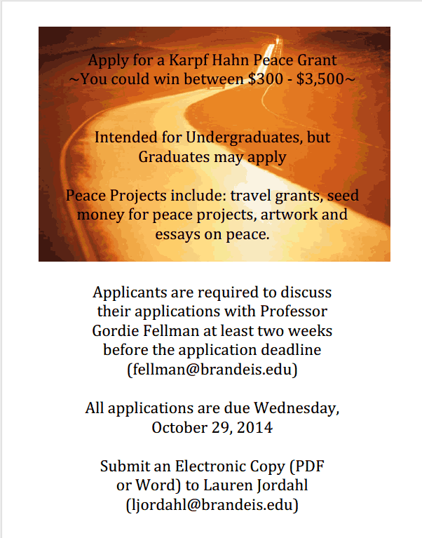 brandeis essay questions Application instructions  if you have any questions about this process or your eligibility, please contact bu admissions at admissions@buedu or 617-353-2300.