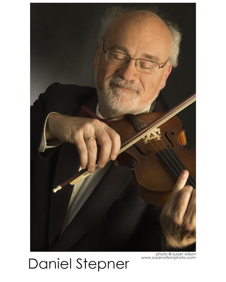 daniel stepner 2014 summer violin workshop boston