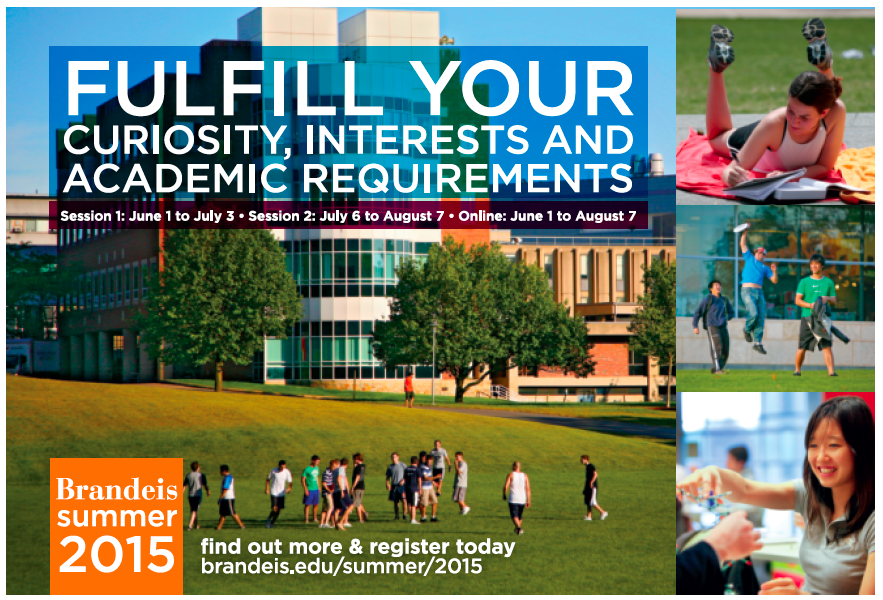 Brandeis-summer15-registration-open