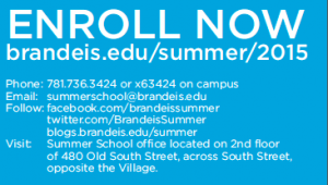 brandeis-summer-2015-enroll-now