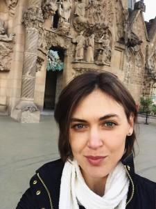 Kathrin Seidel Gomez