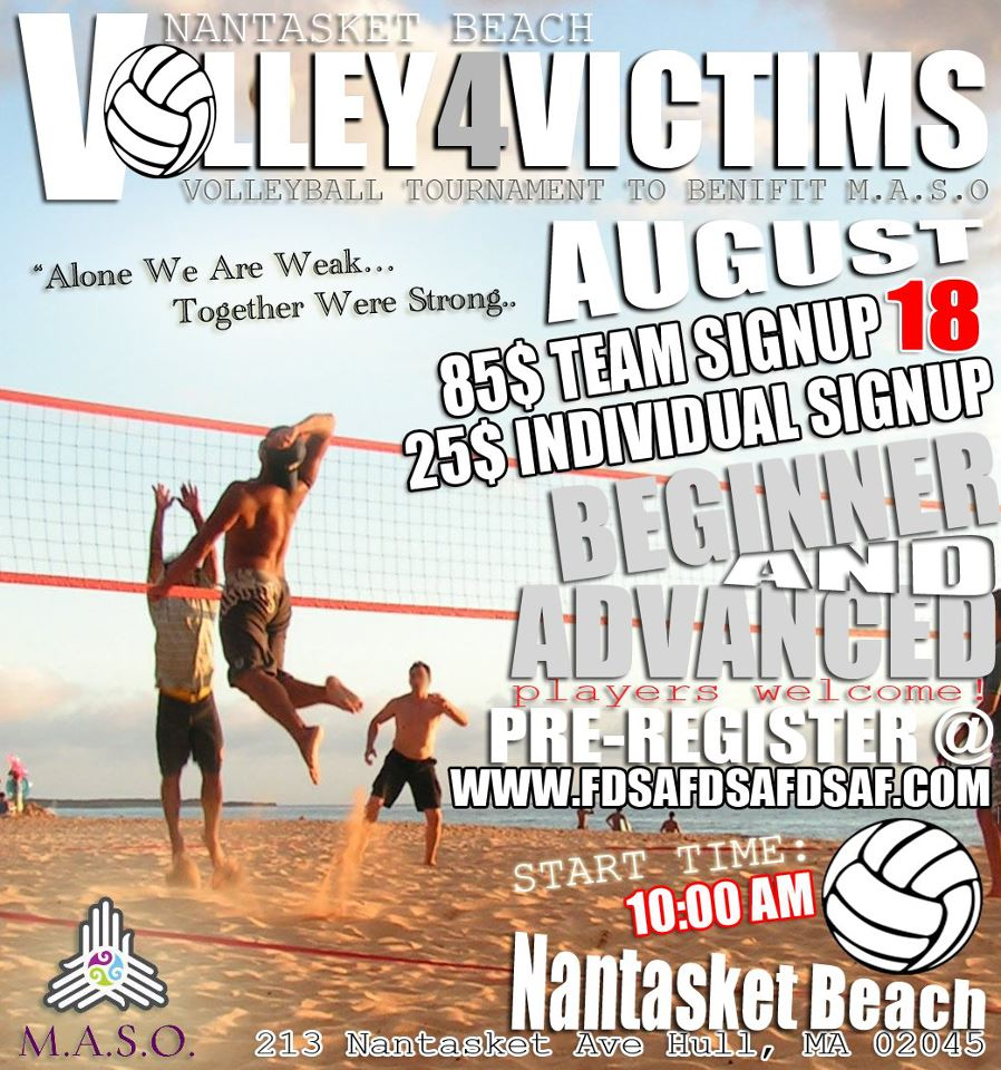 Volley 4 Victims Filer
