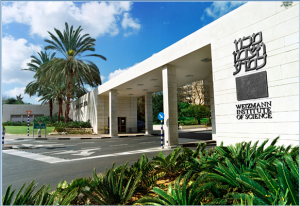The Weizmann Institute of Science - www.weizmann.ac.il