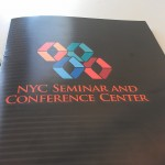 NYC Seminar and Conference Center