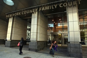 New York Family Court