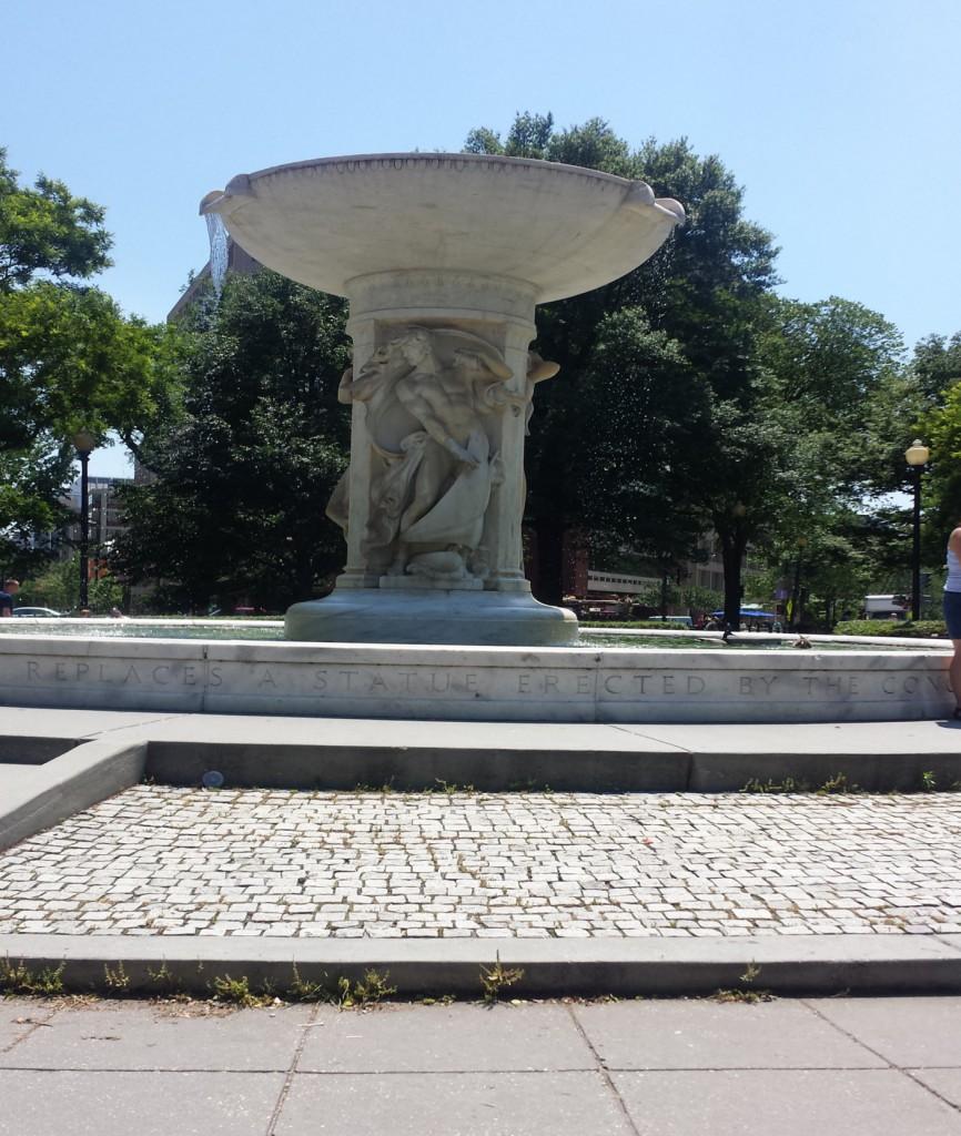 Dupont Circle 2