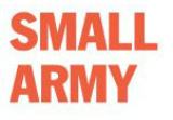 Small Army Logo