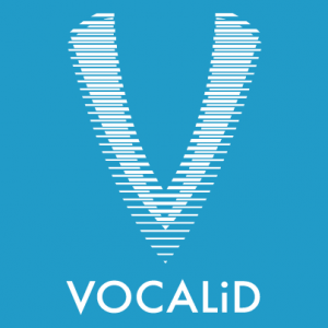 the VocaliD company logo