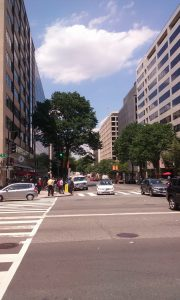 17 & K Street (Washington D.C.)