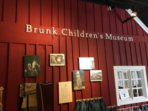 The Swedish American Museum Brunk Children's Museum
