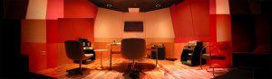 Modulus Audio room